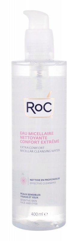 RoC Extra Comfort (Płyn micelarny, W, 400ml)