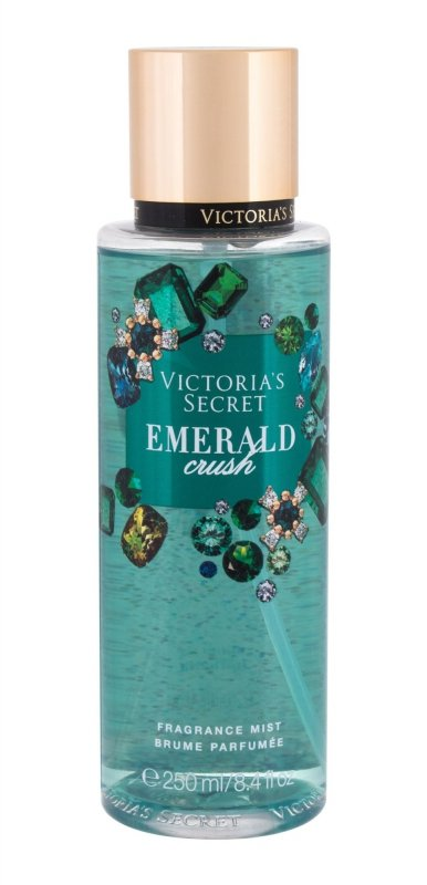 Victoria´s Secret Emerald Crush (Spray do ciała, W, 250ml)
