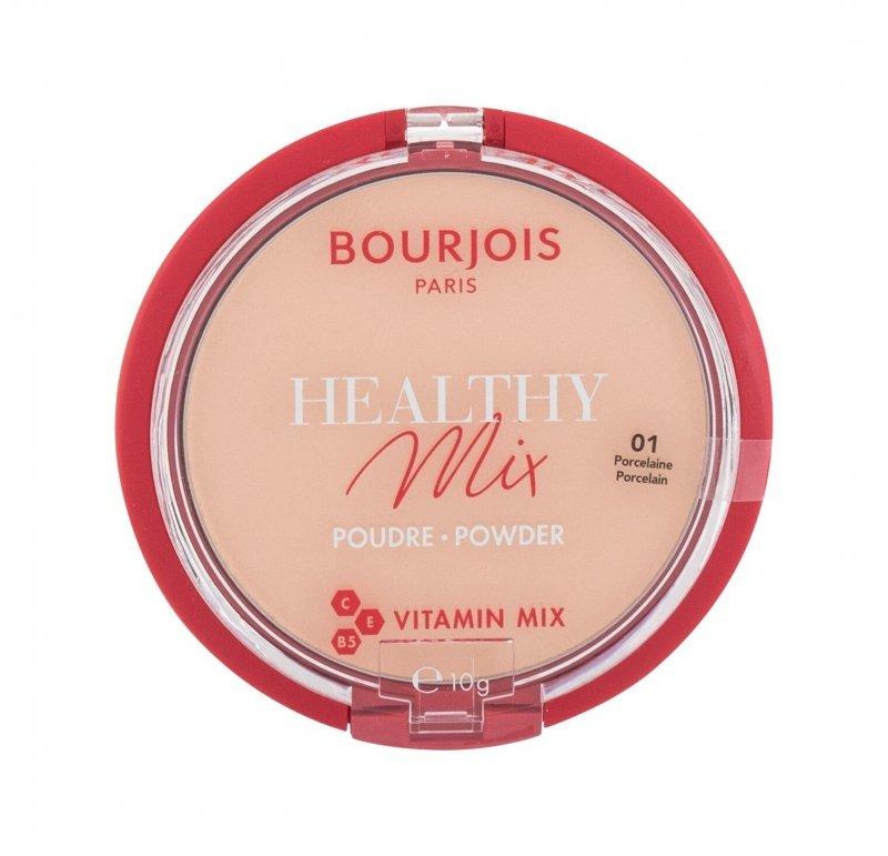 BOURJOIS Paris Healthy Mix (Puder, W, 10g)