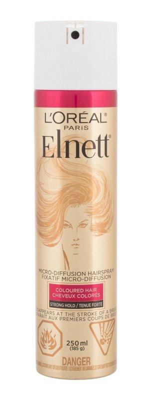 L´Oréal Paris Elnett (Lakier do włosów, W, 250ml)