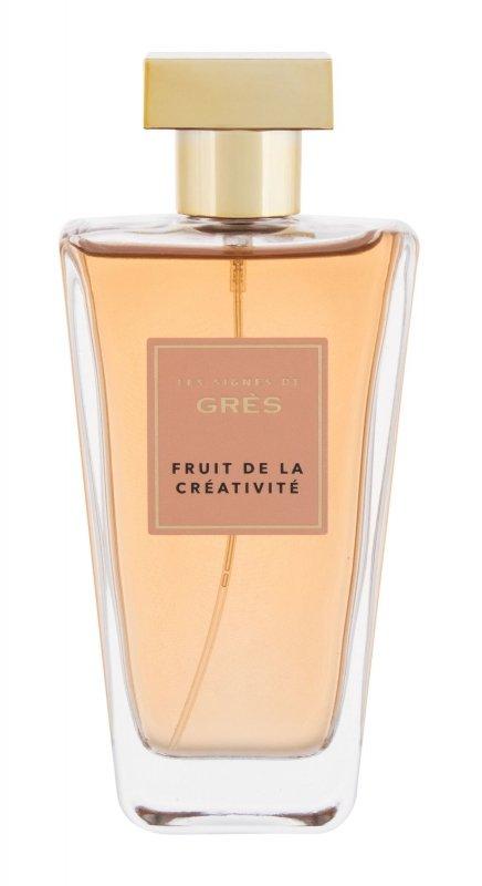 Gres Les Signes De Grés (Woda perfumowana, U, 100ml)
