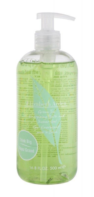 Elizabeth Arden Green Tea (Żel pod prysznic, W, 500ml)
