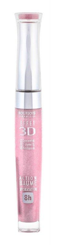 BOURJOIS Paris 3D Effet (Błyszczyk do ust, W, 5,7ml)