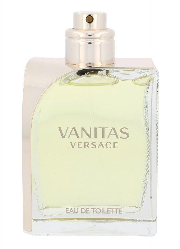 Versace Vanitas (Woda toaletowa, W, 100ml, Tester)
