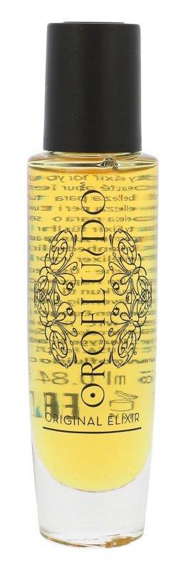 Orofluido Original Elixir (Olejek do włosów, W, 25ml)
