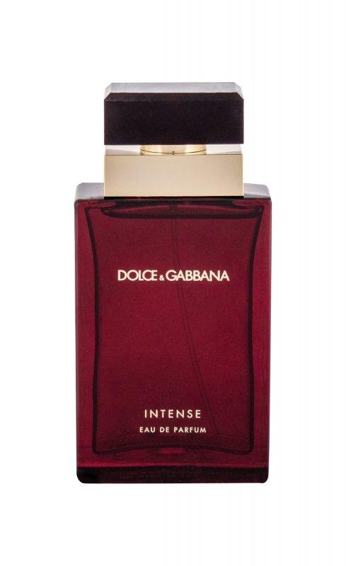 Dolce&Gabbana Pour Femme Intense (Woda perfumowana, W, 50ml)