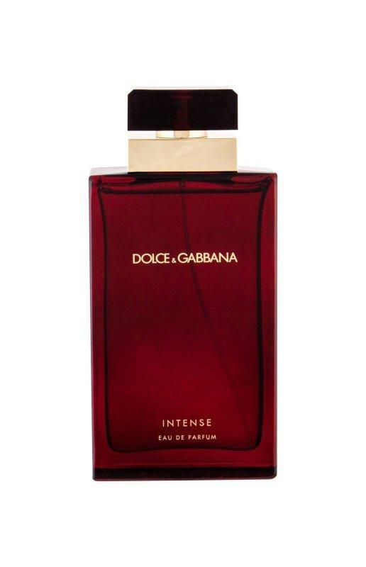 Dolce&Gabbana Pour Femme Intense (Woda perfumowana, W, 100ml)