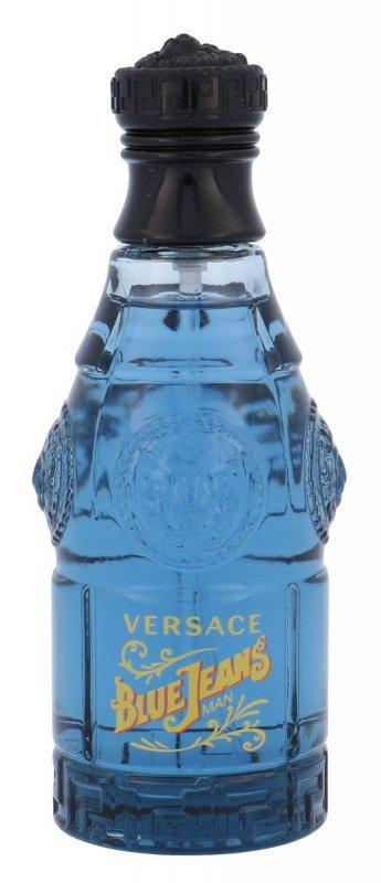 Versace Blue Jeans Man (Woda toaletowa, M, 75ml)