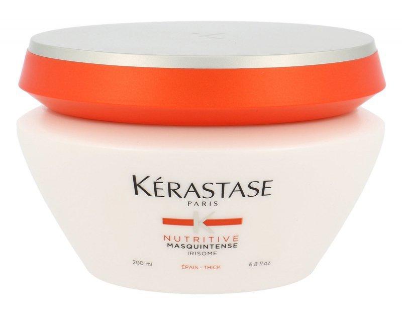 Kérastase Nutritive (Maska do włosów, W, 200ml)