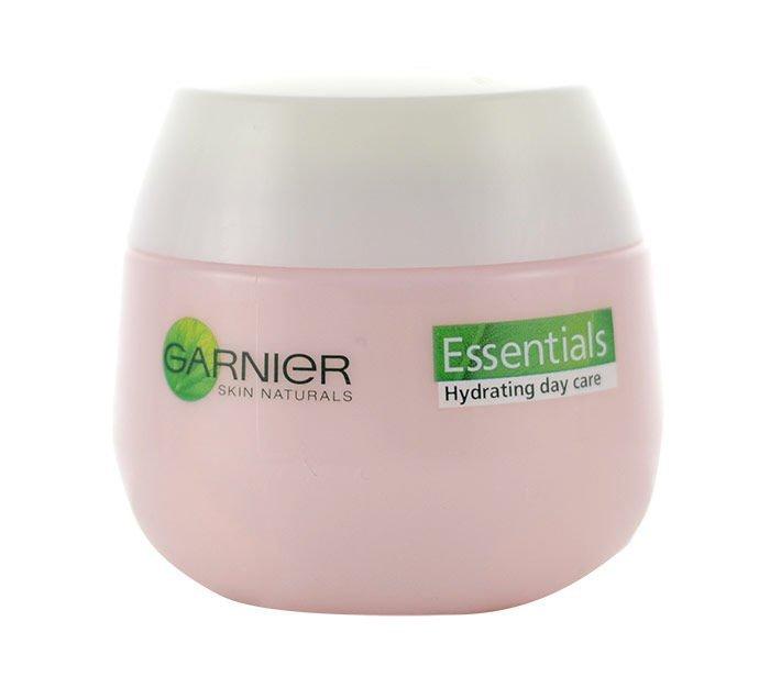 Garnier Essentials (Krem do twarzy na dzień, W, 50ml)