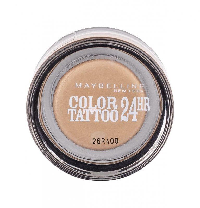 Maybelline Color Tattoo 24H (Cienie do powiek, W, 4g)