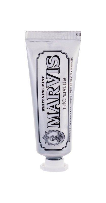 Marvis Whitening Mint (Pasta do zębów, U, 25ml)