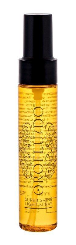 Orofluido Original Elixir (Na połysk włosów, W, 55ml)