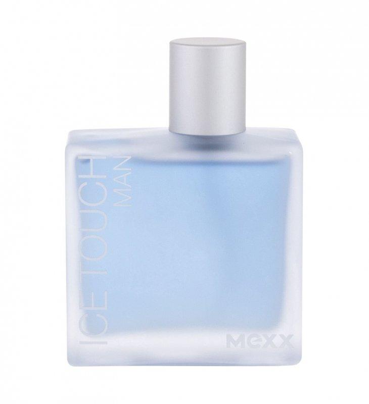 Mexx Ice Touch Man 2014 (Woda toaletowa, M, 50ml)
