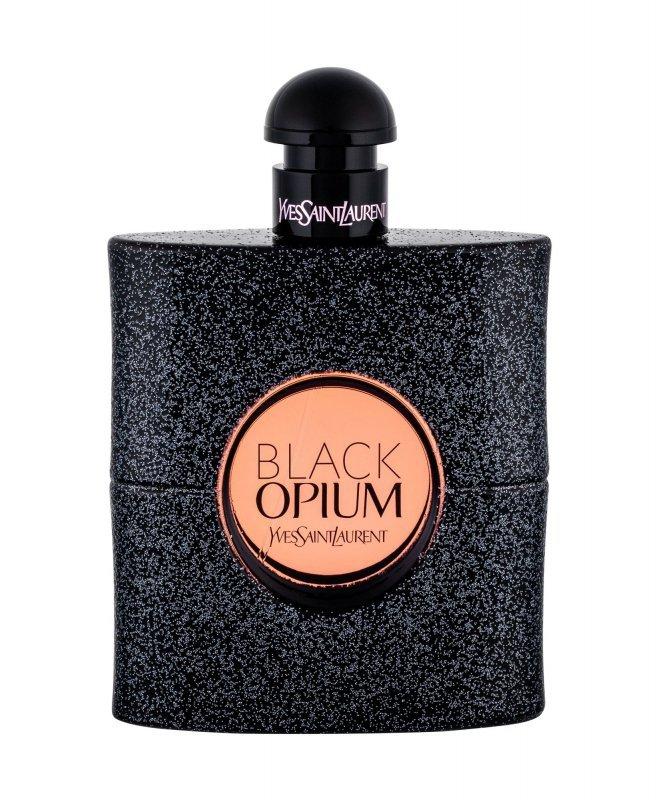 Yves Saint Laurent Black Opium (Woda perfumowana, W, 90ml)