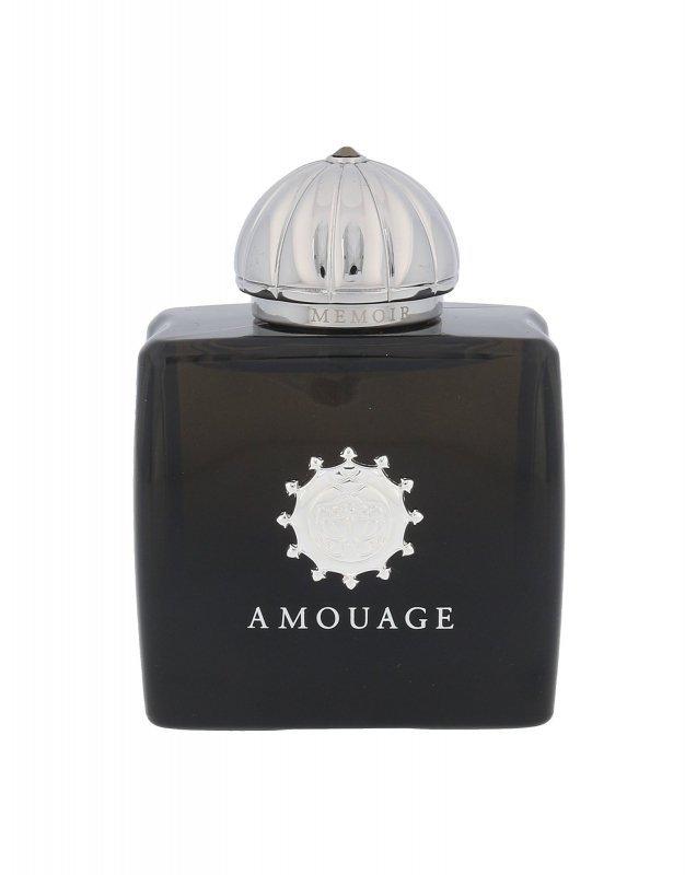 Amouage Memoir Woman (Woda perfumowana, W, 100ml)