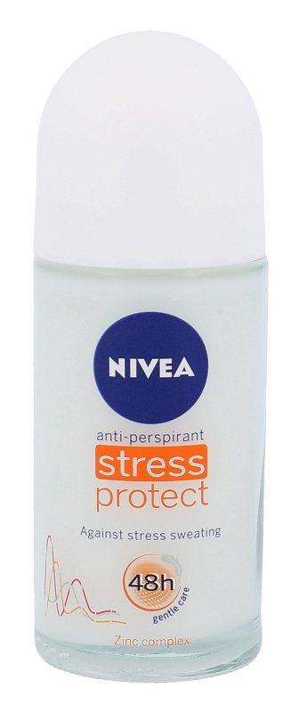 Nivea Stress Protect 48h (Antyperspirant, W, 50ml)