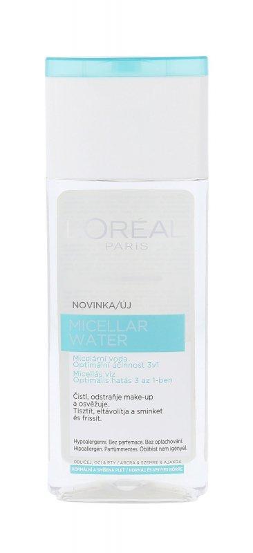 L´Oréal Paris Micellar Water (Płyn micelarny, W, 200ml)