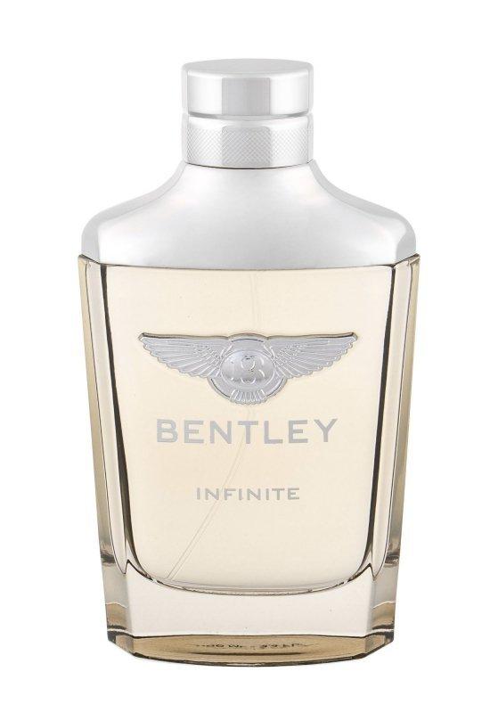 Bentley Infinite (Woda toaletowa, M, 100ml)
