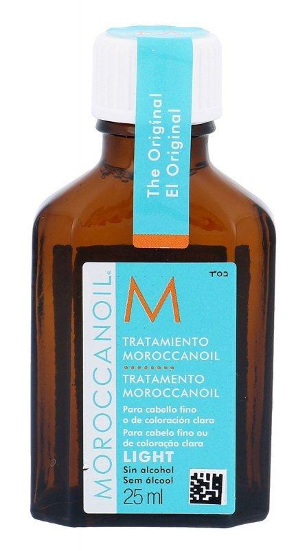 Moroccanoil Treatment (Olejek do włosów, W, 25ml)