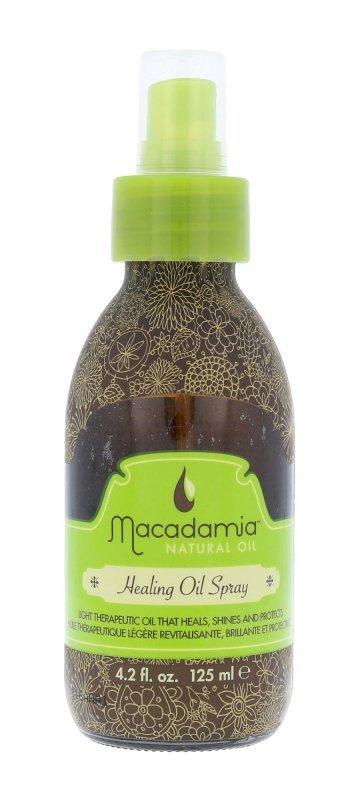 Macadamia Professional Natural Oil (Olejek do włosów, W, 125ml)