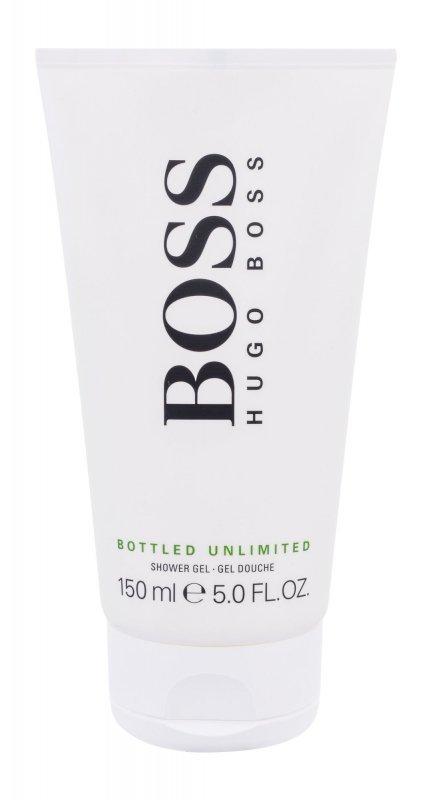 HUGO BOSS Boss Bottled (Żel pod prysznic, M, 150ml)
