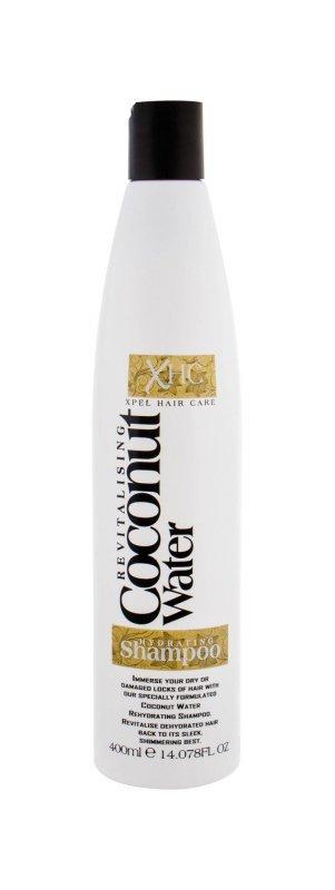 Xpel Coconut Water (Szampon do włosów, W, 400ml)
