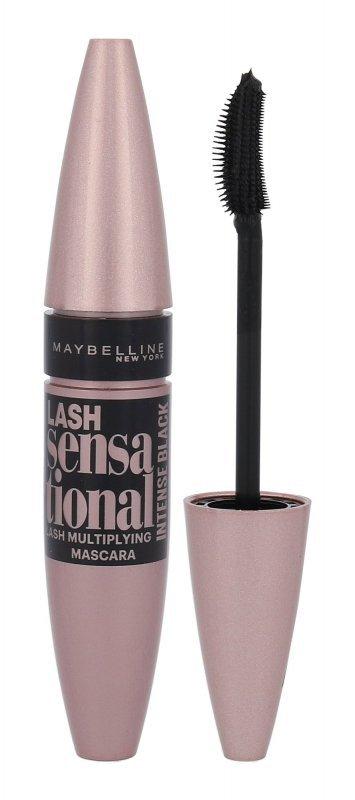 Maybelline Lash Sensational (Tusz do rzęs, W, 9,5ml)