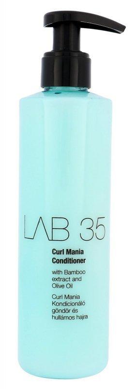 Kallos Cosmetics Lab 35 (Odżywka, W, 250ml)
