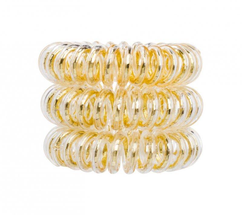 Invisibobble The Traceless Hair Ring (Gumka do włosów, W, 3szt)