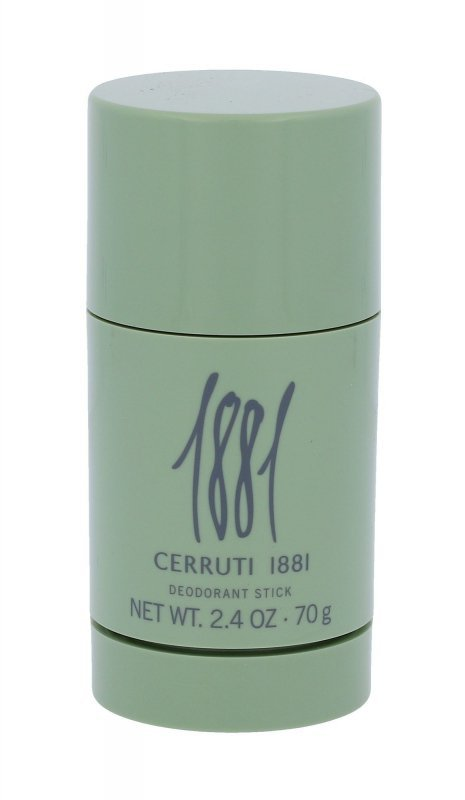 Nino Cerruti Cerruti 1881 (Dezodorant, M, 75ml)