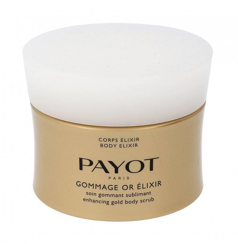 PAYOT Corps Elixir (Peeling do ciała, W, 200ml)