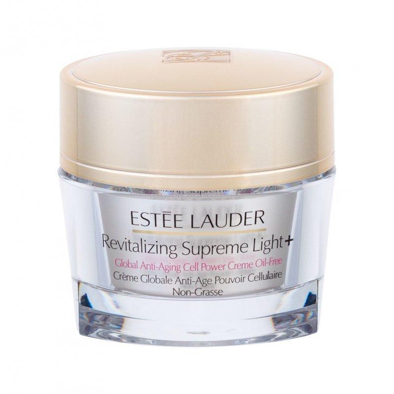Estée Lauder Revitalizing Supreme Light+ (Krem do twarzy na dzień, W, 50ml)