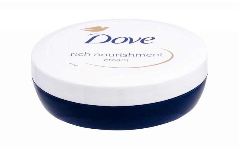 Dove Nourishing Care (Krem do ciała, W, 75ml)