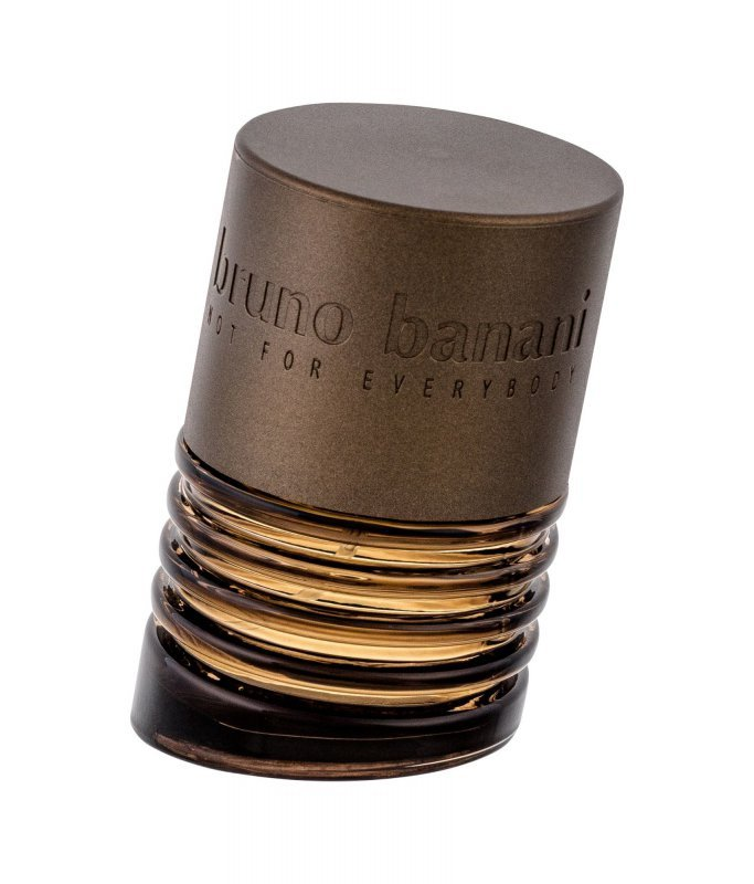 Bruno Banani No Limits Man (Woda toaletowa, M, 30ml)