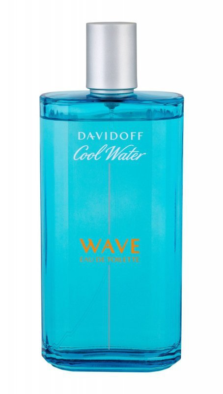 Davidoff Cool Water (Woda toaletowa, M, 200ml)