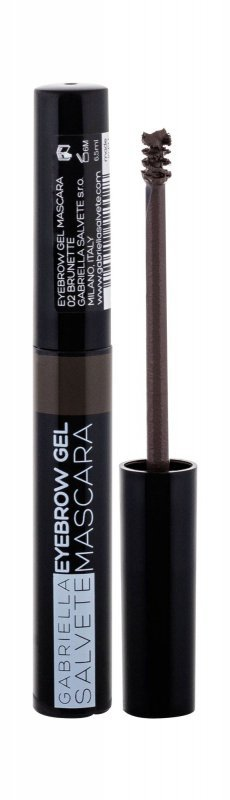 Gabriella Salvete Eyebrow Gel (Tusz do brwi, W, 6,5ml)