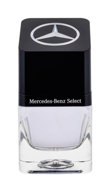 Mercedes-Benz Mercedes-Benz Select (Woda toaletowa, M, 50ml)