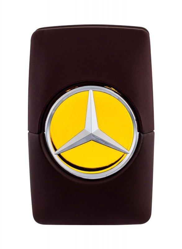 Mercedes-Benz Mercedes-Benz Man (Woda perfumowana, M, 100ml)