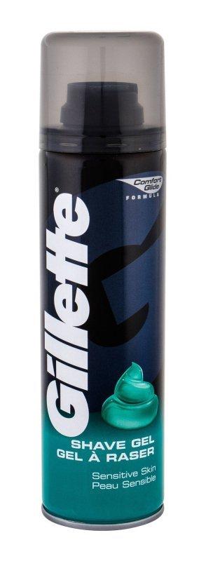 Gillette Shave Gel (Żel do golenia, M, 200ml)