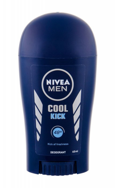 Nivea Men Cool Kick 48h (Dezodorant, M, 40ml)