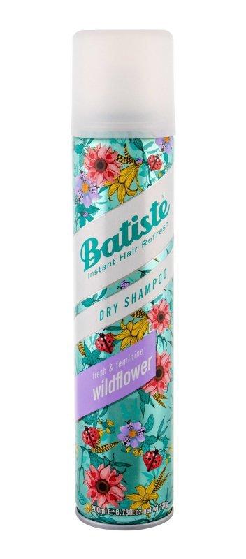 Batiste Wildflower (Suchy szampon, W, 200ml)