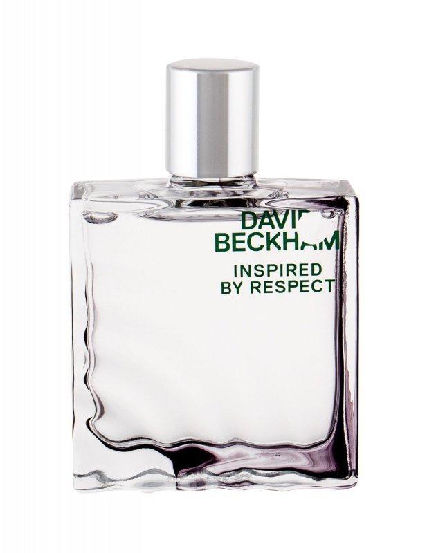 David Beckham Inspired by Respect (Woda po goleniu, M, 60ml)