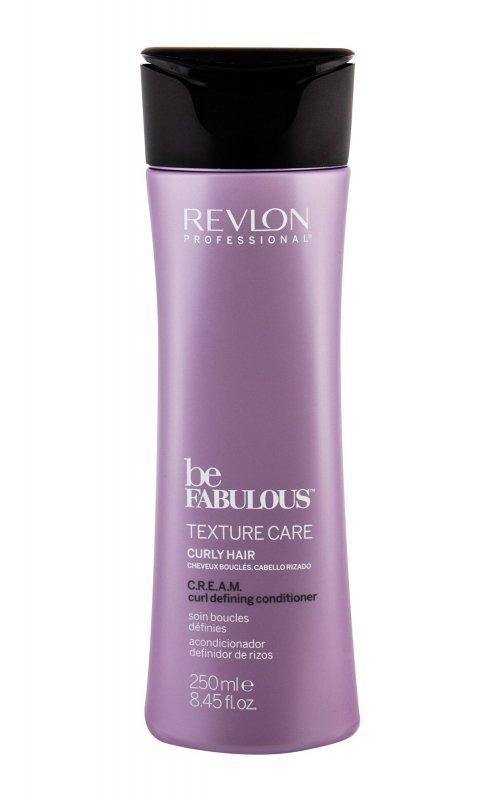 Revlon Professional Be Fabulous (Odżywka, W, 250ml)
