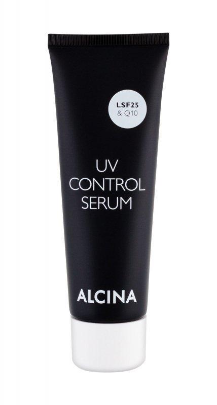 ALCINA N°1 (Serum do twarzy, W, 50ml)