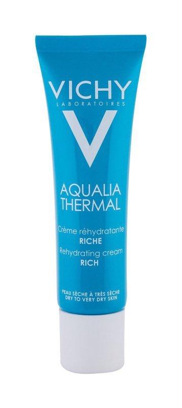 Vichy Aqualia Thermal (Krem do twarzy na dzień, W, 30ml)