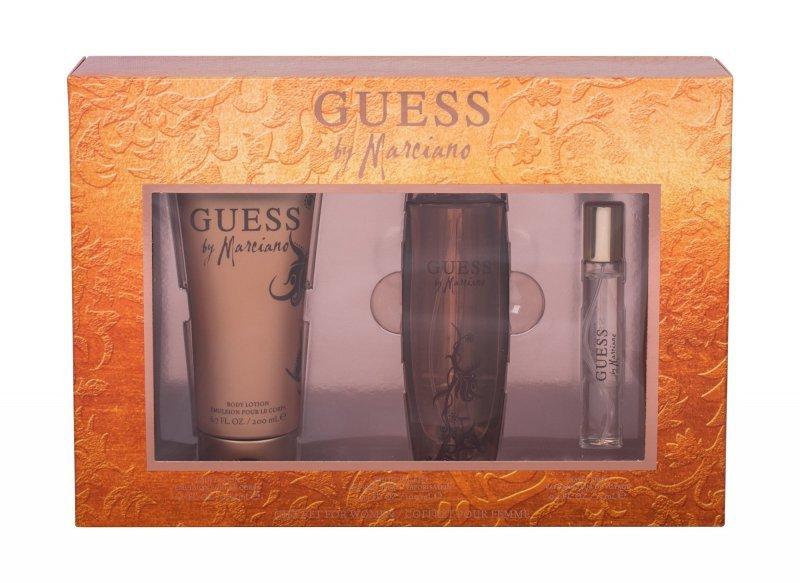 GUESS Guess by Marciano (Woda toaletowa, W, 100ml)