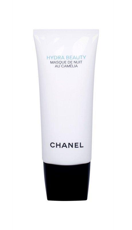 Chanel Hydra Beauty (Maseczka do twarzy, W, 100ml)