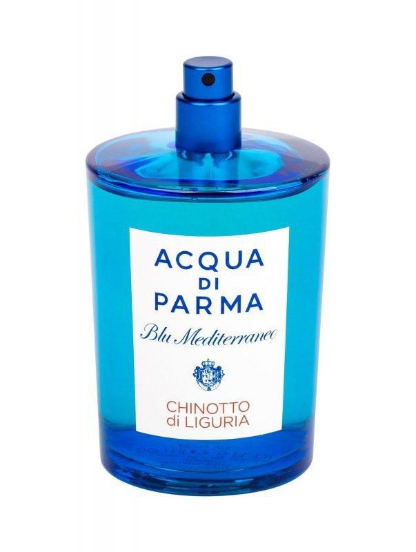 Acqua di Parma Blu Mediterraneo (Woda toaletowa, U, 150ml, Tester)