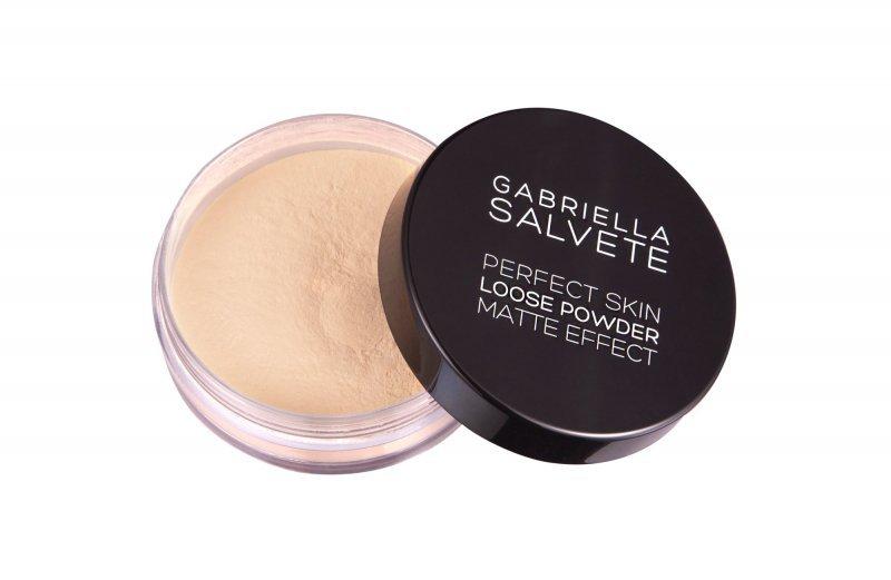 Gabriella Salvete Perfect Skin (Puder, W, 6,5g)